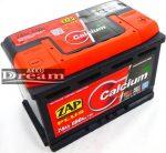 ZAP Plus 74Ah 680A J+