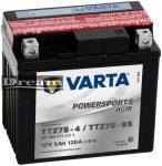 Varta Powersports YTZ7S-BS (YTZ7-S)