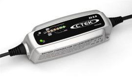 CTEK - XS 0.8 akkumlátor töltő 12V/0,8A