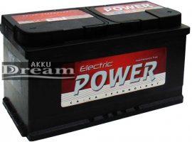 Electric Power 12V 100Ah 800A J+