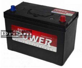 ElectricPower 12V 100Ah 750A J+