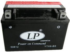 Landport YTX9-BS