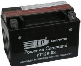 Landport YTX12A-BS