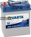 VARTA BLUE DYNAMIC 12V 40AH 330A B+