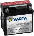 Varta Powersports YTX5L-BS