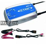 CTEK - MXT 14 akkumulátor töltő 24V/14A
