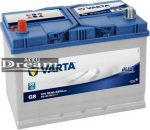 VARTA Blue Dynamic akku 12v 95ah B+ ázsiai (5954050833132)