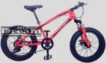 Polymobil FATBIKE kerékpár Zöld és Szürke