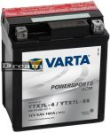 Varta Powersports YTX7L-BS