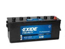 Exide HEAVY EG1402 / 140 Ah 900 A
