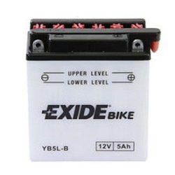 EXIDE Bike YB5L-B (120*60*130)