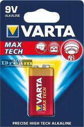 Elem 9V Max Tech