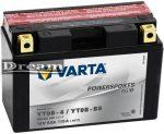 Varta Powersports YT9B-BS (YT9B-4)