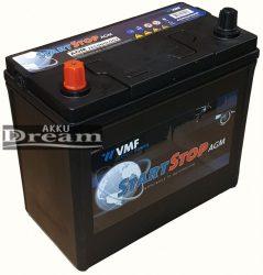 VMF AGM 12V 45Ah/350A Bal+ (PRIUS)