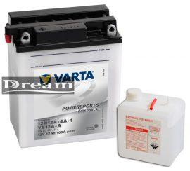 Varta Powersports YB12A-A