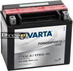 Varta Powersports AGM 12V 10Ah B+ YTX12-BS