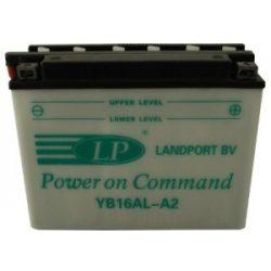 Landport YB16AL-A2