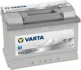 Varta Silver Dynamic akkumulátor 12V 77Ah 780A J+