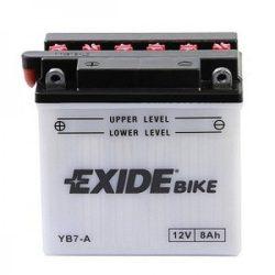 Exide Bike YB7-A (135*75*133)