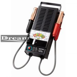 Akkumulátor Teszter DHC-50113 100A
