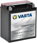 Varta Powersports YTX16-BS-1 (150x87x161)