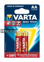 Elem AA 2db Max Tech ceruza