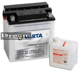 Varta Powersports YB10L-A2