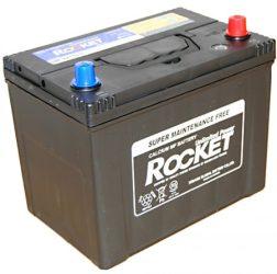 Rocket 12V 70Ah, 600A, jobb+ (Dél-koreai)