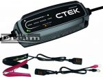 CTEK CT5 Powersport akkumulátor töltő 12V / 2,3A