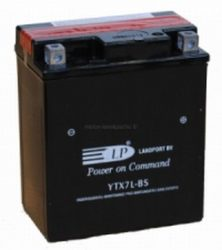 Landport YTX7L-BS