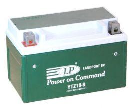 Landport YTZ10-S