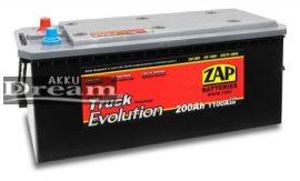 ZAP TRUCK 200Ah 1100A