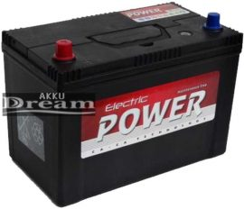 ElectricPower 12V 100Ah 750A B+