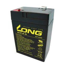 Long 6V 4Ah (70x48x106)