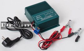 Forex Akkumulátor töltő T243,5 / 24V 3,5A