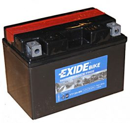 Exide Bike YT12A-BS (150*87*105)