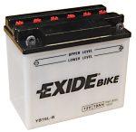 Exide Bike YB16L-B  (175*100*155)