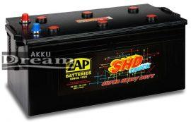 ZAP Truck SHD 12 V 230 Ah 1200 A bal + (73011)