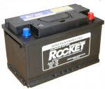 Rocket 90Ah 720A J+ PASSAT