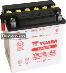 YUASA YB10L-A2
