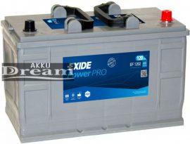 Exide Heavy 12V 120Ah 870A (Iveco) EF1202