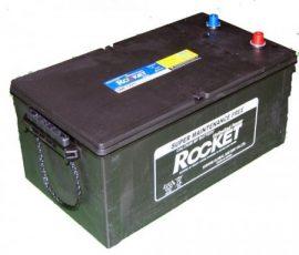 Rocket 230Ah 1200A (Dél Kóreai)
