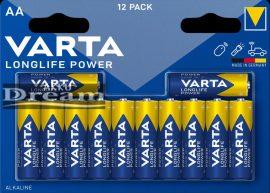 Elem AA 12db High Energy ceruza