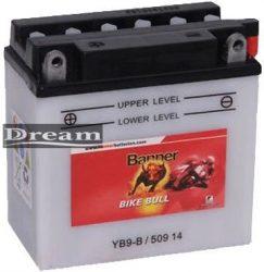 Banner Bike Bull YB9-B
