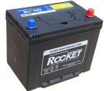 Rocket 80Ah, 680A, jobb+
