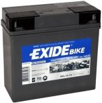 Exide Bike GEL12-19 12V 19Ah J+(BMW)