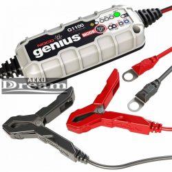 NOCO Genius G1100 töltő 1,1A