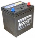 Rocket 50Ah 450A J+ normál sarú