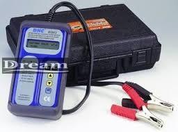 Akkuteszter digitális DHC-BT002 6V-12V