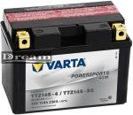 Varta Powersports YTZ14S-BS (YTZ14-S)